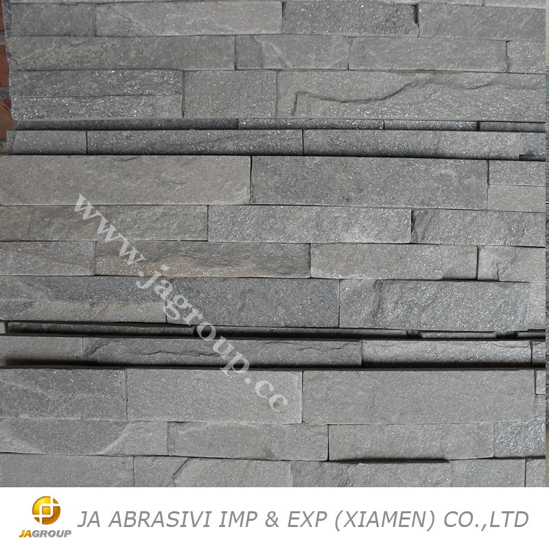 China high quality slate for facades JAG stone