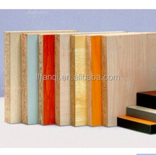 Cheap Kitchen Cabinet Grade 20MM/Sizes Particle Board