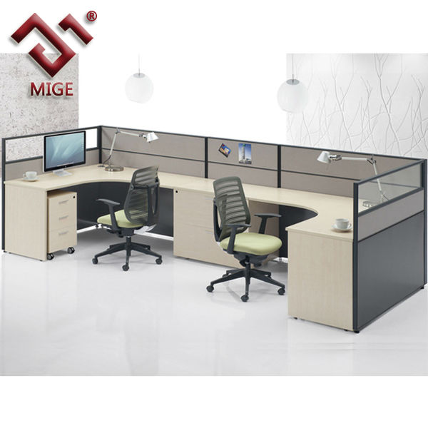 U Shape Wood Office Desk Partition   Buy Office Desk Partition,Wood Office  Partition,T Shape Partition Product On Alibaba.com