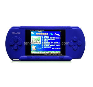 Gift Childhood Classic Handheld Game 168 Games 2.5 Inch 8 Bit PVP Portable Game Consol