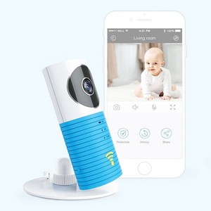 New 720P Mini Wifi cube ip camera Night Vision For Baby Pet Home Security