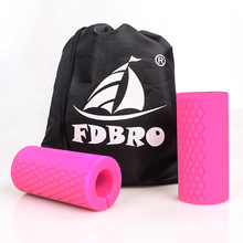 FDBRO 1 пара Штанги Гантели толстые ручки для штанги силиконовые противоскользящие защитные накладки для тяжелой атлетики поддержка жировых ...(China)