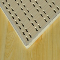 gypsum ceiling tile installation