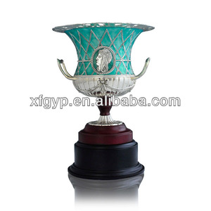 2014 popular China big world cup trophy replica