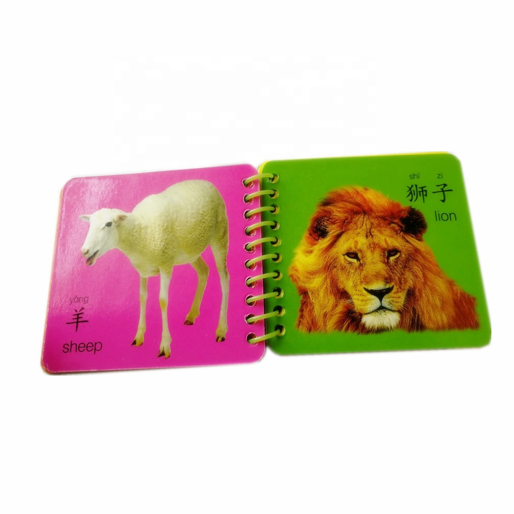 Eco friendly custom coloring die-Cutting printing children coloring <strong>book</strong>
