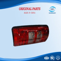 Genuine Auto Spare Parts ZX AUTO BQ377303072A0 STOP C S C D LH ADMIRAL 2011 +