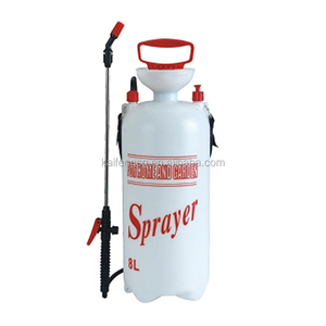 Single Shoulder 8L 2 gallon Air Pressure Garden Sprayer