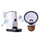Smart Pet feeder WIFI Automatic Pet Feeder With Camera APP Control Auto Smart Dog Feeder