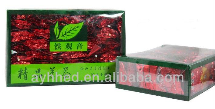 Favorable Anxi Tie Kwan Yin Oolong Tea - 4uTea | 4uTea.com