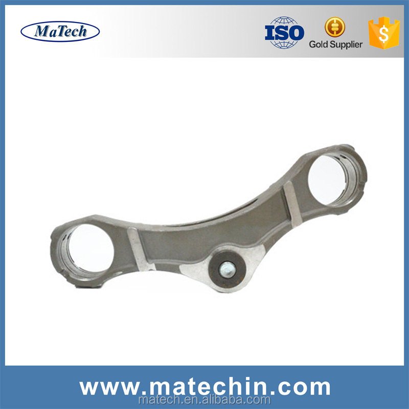Custom Aluminum Bracket Die Casting Service For Agriculture Machinery