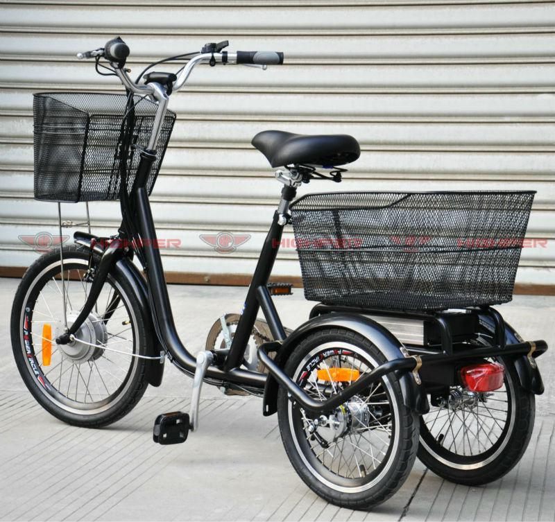 2014 tricycle lectrique lectrique 3 roues v lo el08 v lo lectrique id de produit. Black Bedroom Furniture Sets. Home Design Ideas