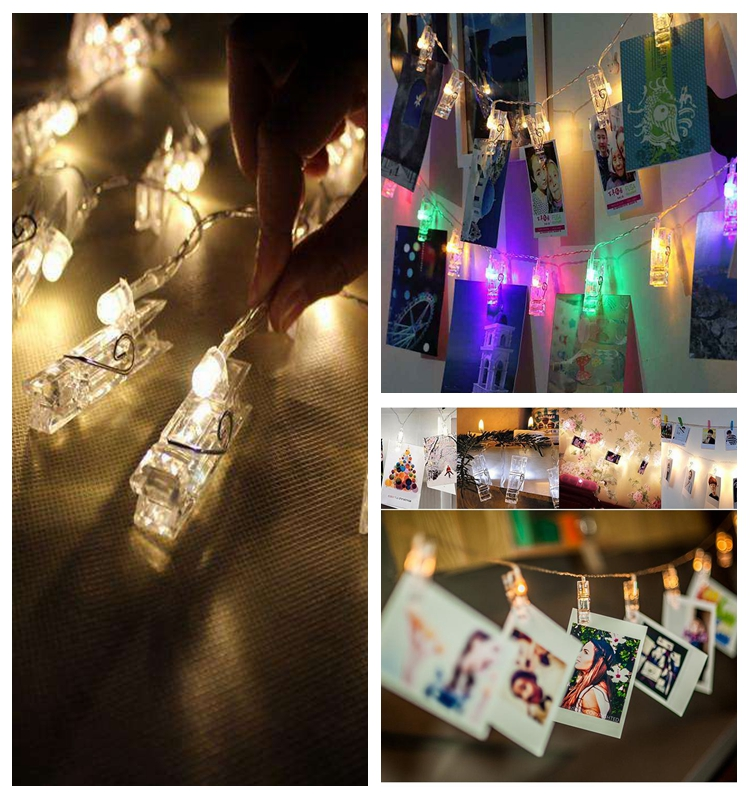 2019 Best Selling Party Christmas Decoration Led copper light Bottle Lights