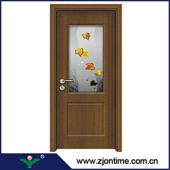 2017 Yongkang Design Low Price Mdf Pvc Bathroom Door - Buy Pvc ...