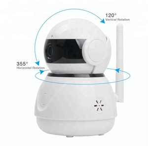 Loosafe 1080P IP Camera WIFI 2.0MP CCTV Video Surveillance P2P Home Security cloud/TF card storage Baby Monitor Wireless Camera