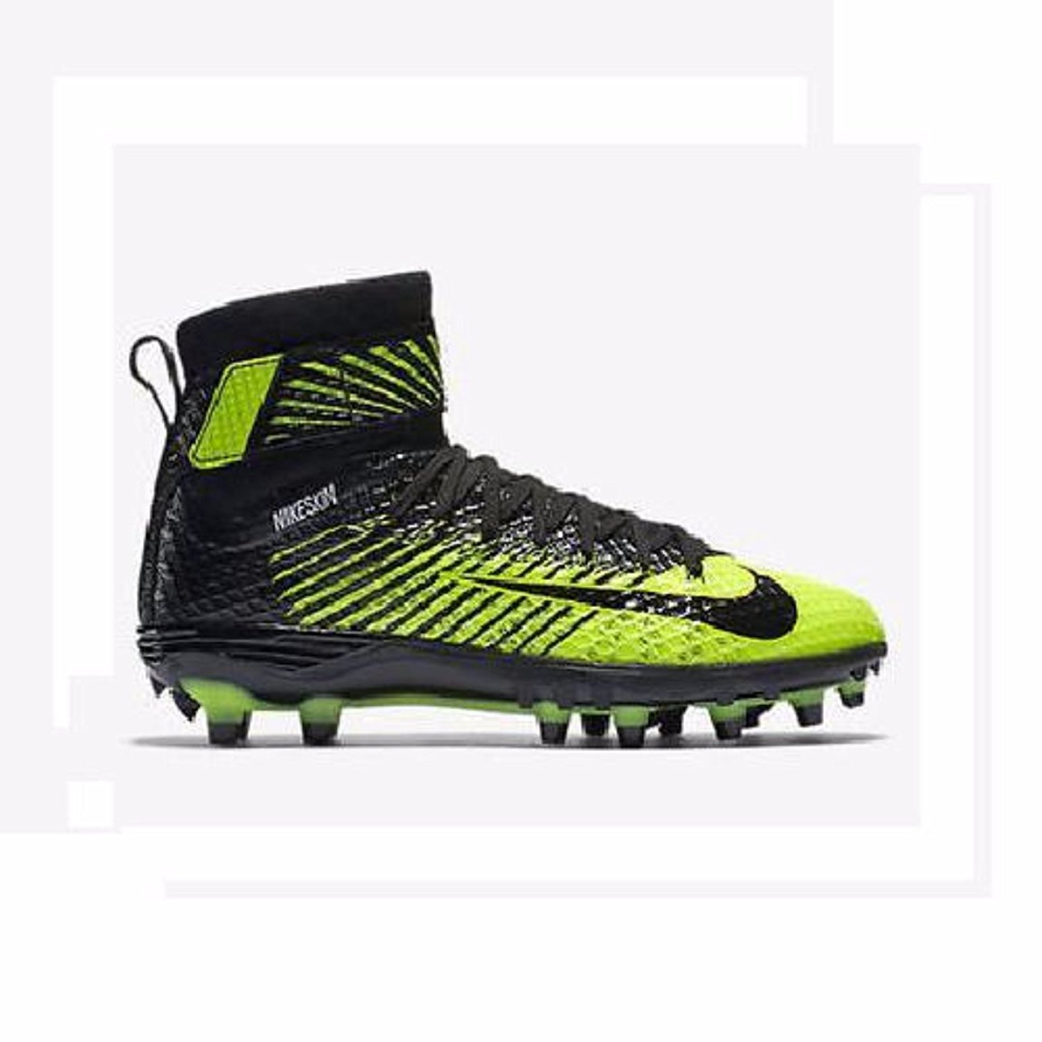 543f95e93 Get Quotations · Nike Vapor Pro Low TD Men s Molded Football Cleats
