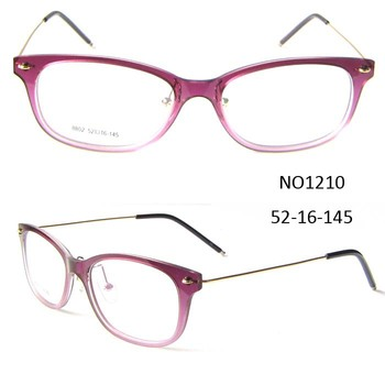 Inface Spectacle Frames