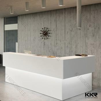 balc o de recep o do hotel branco projeto restaurante recep o buy balc o da recep o do. Black Bedroom Furniture Sets. Home Design Ideas