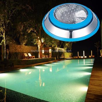 12v 24v Pool Light Low Voltage Led Swimming Underwater Product On