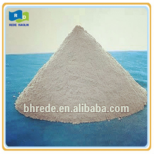 Refractory Use Fire Clay Powder for Refractory Materials