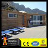 Reasonable price with flexible design fully furnished container home