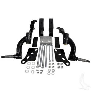 """Club Car DS 6"""" """"RHOX"""" Spindle Lift Kit 2009-Up Gas & Electric Golf Cart"""