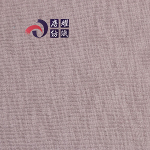 new products looking for free sample 100% slub cotton 180gsm cotton spanrib fabric