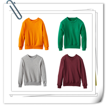 HP018 Multi Colored Sweatshirt crewneck blank oversized sweatshirts