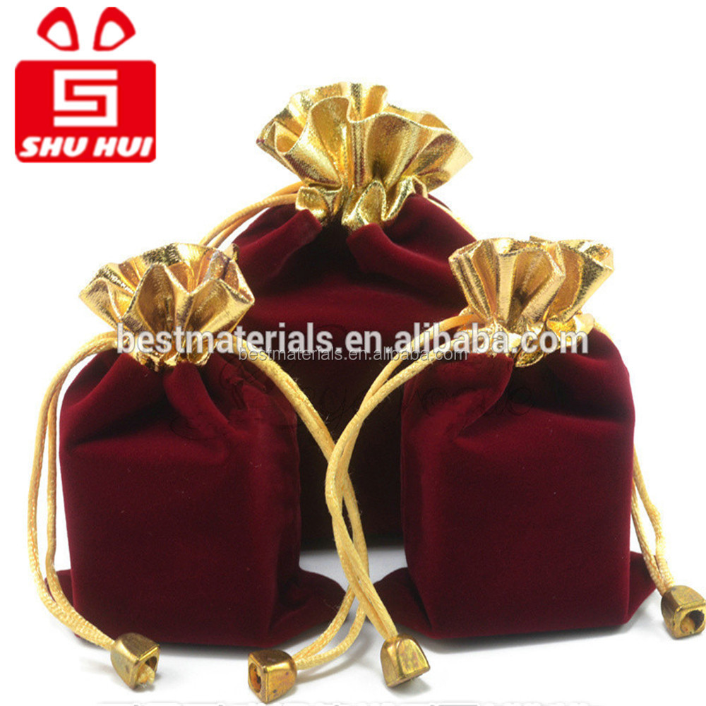 Velvet Pouch With Zipper, Velvet Pouch With Zipper Suppliers and ...