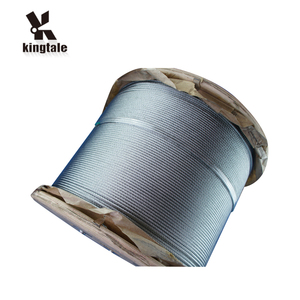 Cost price steel strand wire rod