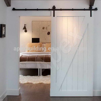 Sliding Closet Door /barn Door ,DIY Sliding Barn Door /American Style  Modern Interior
