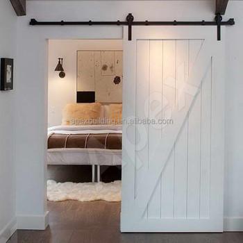 Sliding Closet Door Barn Door Diy Sliding Barn Door American Style Modern Interior Door Buy How To Make A Barn Door Make Sliding Closet