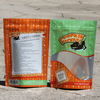 dog food packaging or dog treats plastic packaging bag