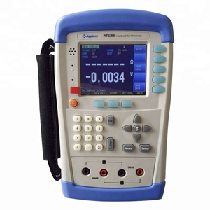 AT528 Battery Internal Resistance Tester with High Capacity Lithium-ion Battery