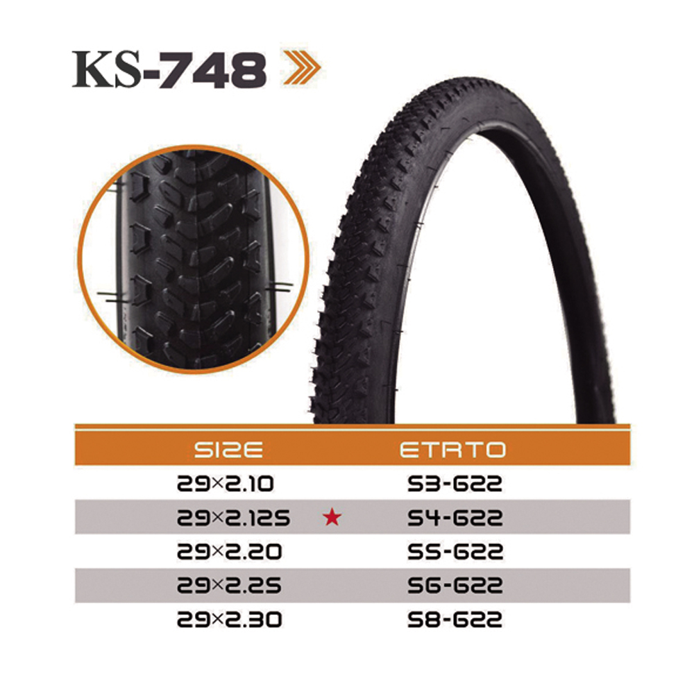 "CHINA OEM FACTORY NEW DESIGN 29"" MOUNTAIN BIKE TIRE"
