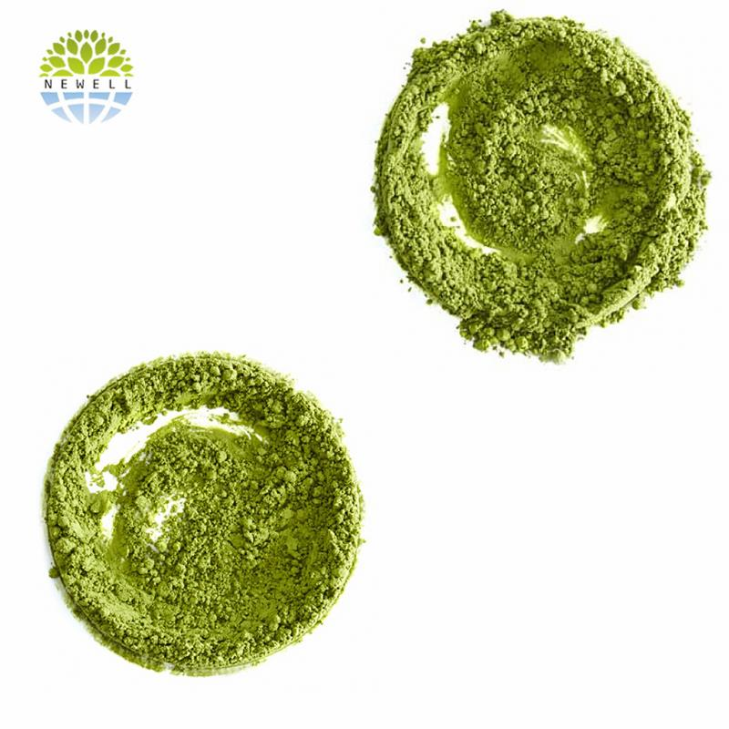 Healthy popular sweet matcha tea powder with logo - 4uTea | 4uTea.com