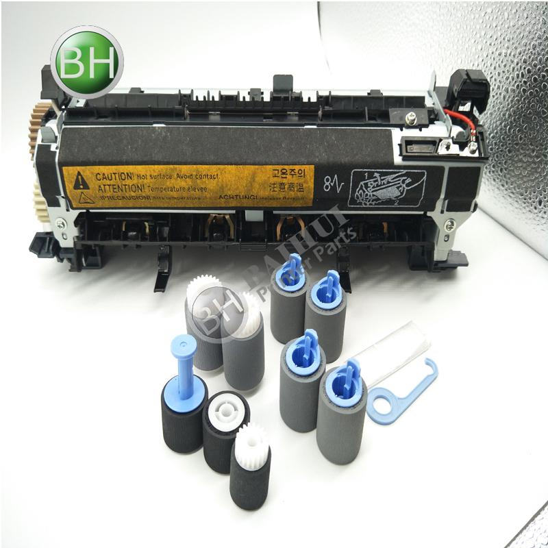CB388A CB389A Untuk LaserJet 4014 4015 4515 Kompatibel Fuser Pemeliharaan Kit