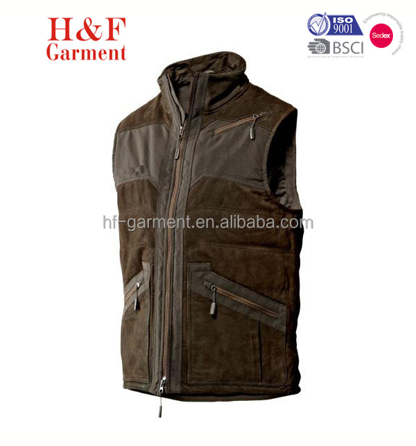 d4135104e1f75 2018 custom games active tactical shooting vests in brown for hunter  outdoor hunting wear