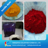 Red 153 dispersing agent for polyester dyeing