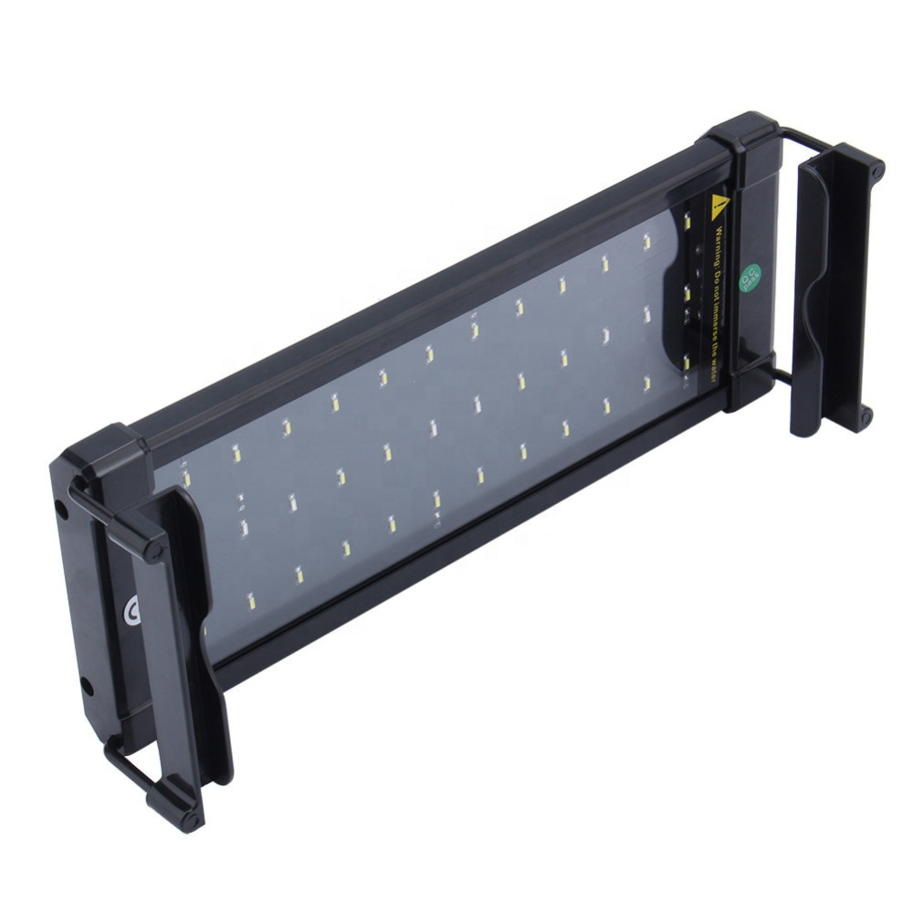 Reef Aquarium Led Light Zoetwater Plant Aquarium Led Licht met Beugel