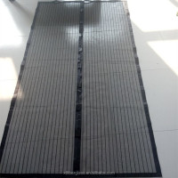 top quality Screen Doors/magnetic door screen/magic mesh