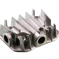 Folding Sheet Metal and Stamping Part with Competitive Price for Housing