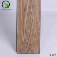 HOT SALE 100% WATERPROOF WOOD LOOK RIGID VINYL PVC FLOORING FOR BATHROOM 4MM