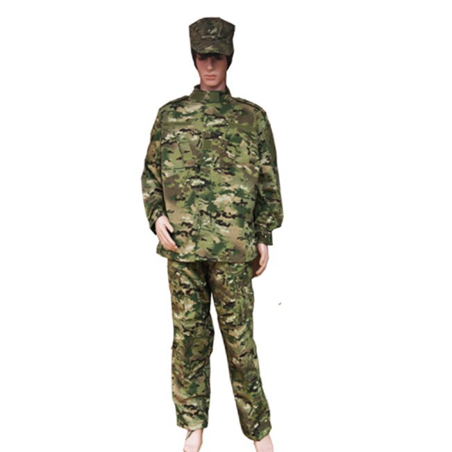 2015 Hotsale Cheap ACU Army Military Clothing Made in China