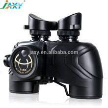 WS110 high quality professional marine 7x50 long distance night vision binoculars with HD stabilized compass