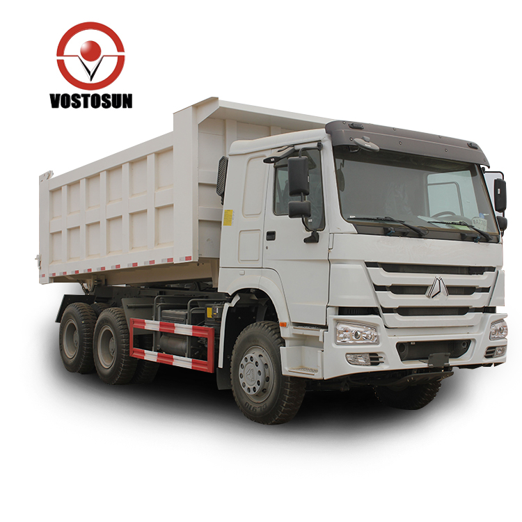 ZZ3257N3647A 20 Drive 30 ton mining howo dump truck for sale