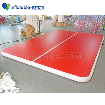 Inflatable Tumble Mats/inflatable Air Mats/inflatable Gymnastics Air on