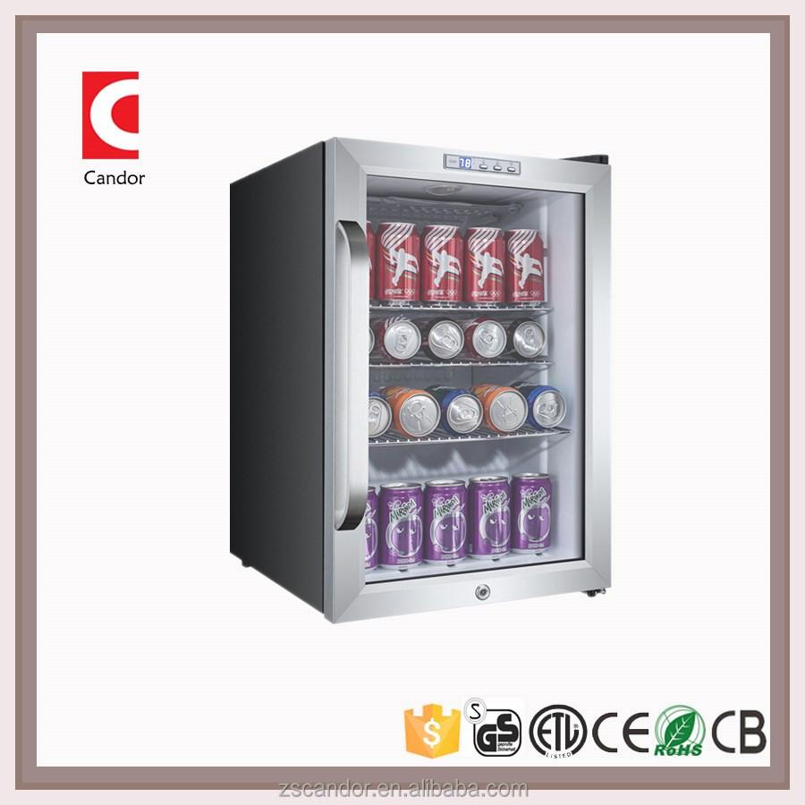 Candor: 2.5 Cu.ft Commercial Showcase/ Pepsi Fridge,Mini Display  Cooler,Counter Merchandiser Etl-nsf Approvals Jc-62e - Buy Yeti Cooler,Tv  Showcase Designs,Dispaly Cabinet Product on Alibaba.com