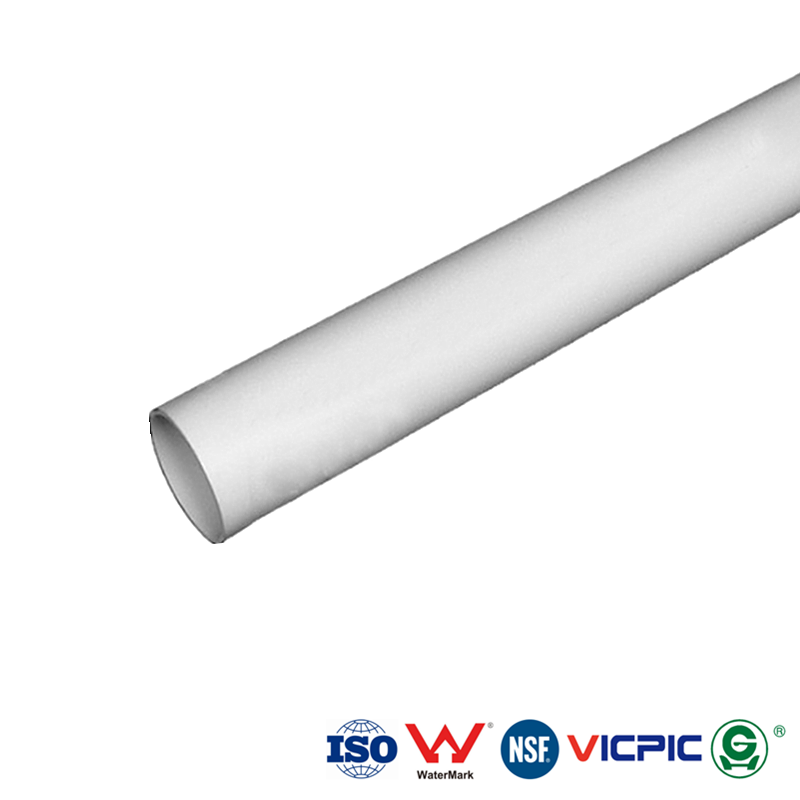 BS3505/BS3506 class C pvc pipe for water supply