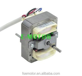 S8440c 201 refrigerator condenser chiller fan motor for for Refrigerator condenser fan motor