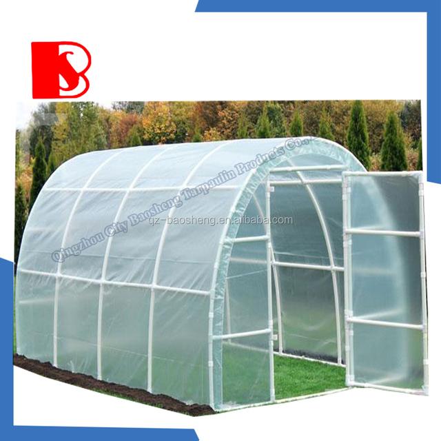 easily assembled steel frame garden grow tent & garden grow frame-Source quality garden grow frame from Global ...
